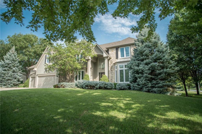 4800 W 149TH Street, Leawood, KS 66224 - MLS#: 2111621