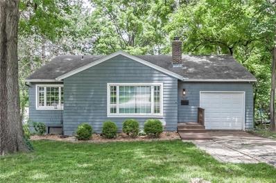 7437 Cherokee Drive, Prairie Village, KS 66208 - MLS#: 2111673