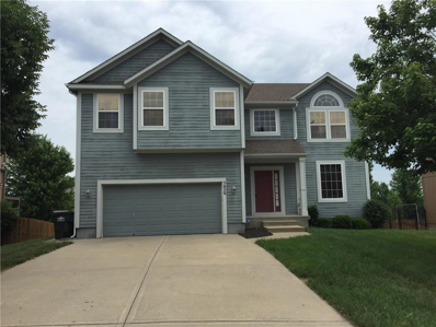 5829 Longview Street, Shawnee, KS 66218 - MLS#: 2111898