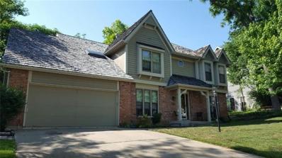 4512 Cedar Ridge Court, Lawrence, KS 66049 - MLS#: 2112111