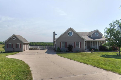 1767 NW 775th Road, Bates City, MO 64011 - MLS#: 2112174