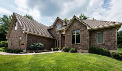 3520 S Woodland Court, Independence, MO 64052 - MLS#: 2112372