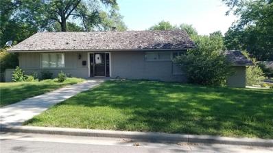 3004 W 82 Terrace, Leawood, KS 66206 - MLS#: 2112384
