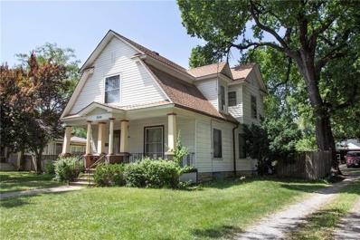 540 W Park Street, Olathe, KS 66061 - MLS#: 2112465