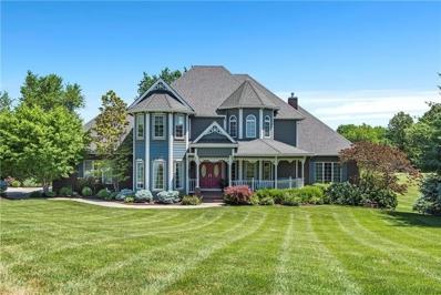 15713 Quail Ridge Drive, Smithville, MO 64089 - MLS#: 2112647
