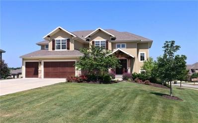 16440 Carter Street, Overland Park, KS 66085 - MLS#: 2112761