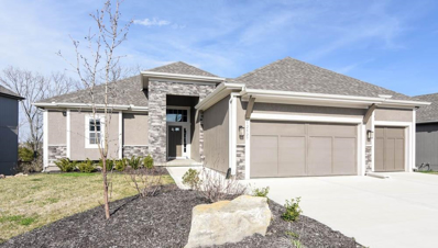 12527 S Hastings Street, Olathe, KS 66061 - MLS#: 2112796