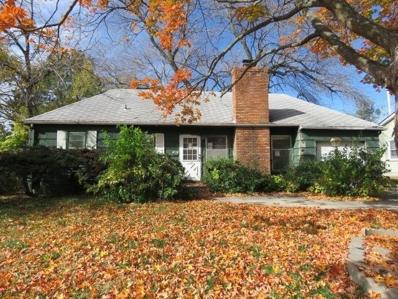 8754 Kessler Street, Overland Park, KS 66212 - MLS#: 2112826