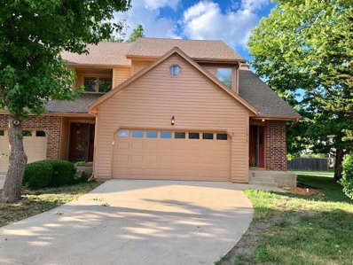 11615 Bluejacket Street, Overland Park, KS 66210 - MLS#: 2112838