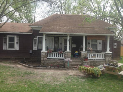 1205 Curtis Avenue, Excelsior Springs, MO 64024 - MLS#: 2112842