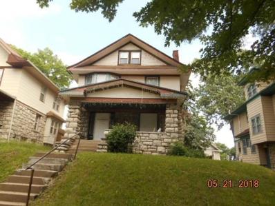 141 Elmwood Avenue, Kansas City, MO 64123 - MLS#: 2112945