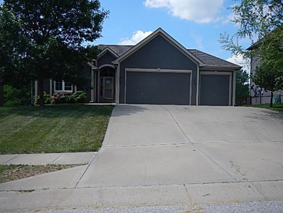 9005 NE 107th Terrace, Kansas City, MO 64157 - MLS#: 2113083