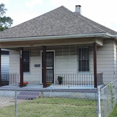 5809 St John Avenue, Kansas City, MO 64123 - MLS#: 2113443