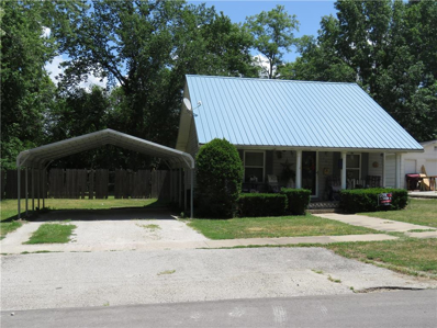 507 N college Street, Richmond, MO 64085 - MLS#: 2113447