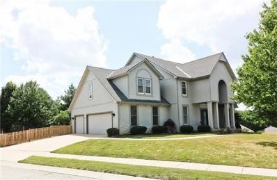 741 Cottonwood Terrace, Liberty, MO 64068 - MLS#: 2113636