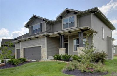 24919 W 91st Terrace, Lenexa, KS 66227 - MLS#: 2113694