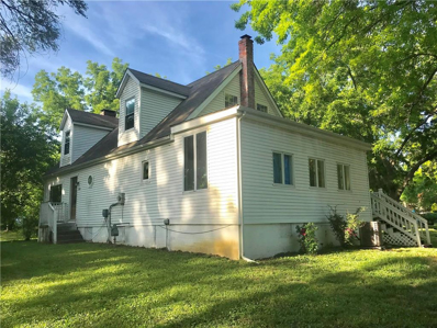 1217 Holke Road, Independence, MO 64057 - #: 2113751