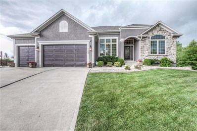 1107 Foxshire Circle, Raymore, MO 64083 - MLS#: 2113778
