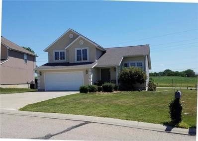 1203 Wildflower Road, Warrensburg, MO 64093 - #: 2113813