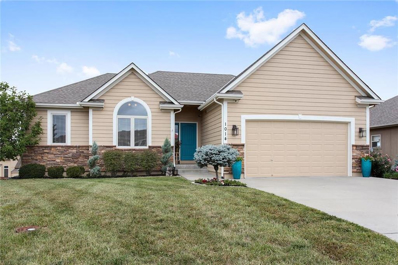 1014 NW Magnolia Lane, Grain Valley, MO 64029 - #: 2113833