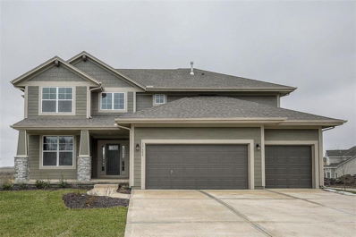 17689 W 163rd Terrace, Olathe, KS 66062 - MLS#: 2113935