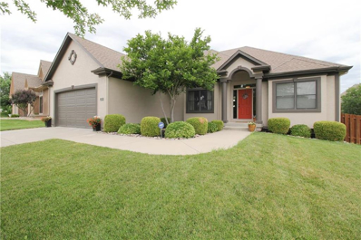2808 NE Marywood Lane, Lees Summit, MO 64086 - MLS#: 2113936