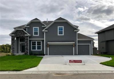 17671 W 163RD Terrace, Olathe, KS 66062 - MLS#: 2113966