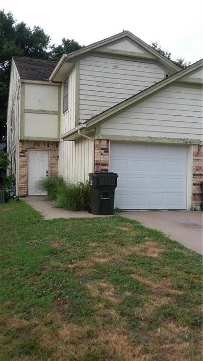 703A Cedar Street, Warrensburg, MO 64093 - #: 2113970