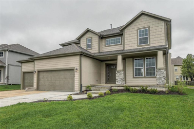 17904 W 164th Terrace, Olathe, KS 66224 - MLS#: 2114081