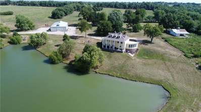 32461 Block Road, Paola, KS 66071 - MLS#: 2114087