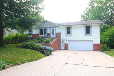 5603 NW Raintree Drive, Parkville, MO 64152 - MLS#: 2114195