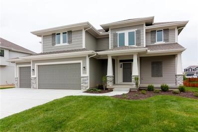 16001 W 172nd Terrace, Olathe, KS 66062 - #: 2114199