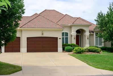 8718 Pine Street, Lenexa, KS 66220 - MLS#: 2114491