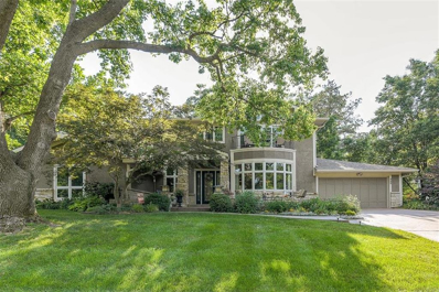 580 Lakeshore West Drive, Lake Quivira, KS 66217 - MLS#: 2114588