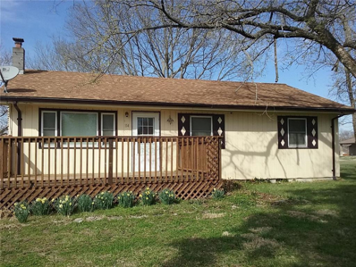 114 Spruce Street, Mound City, KS 66056 - #: 2114723