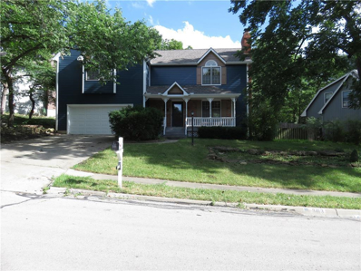 3413 Riverview Road, Lawrence, KS 66049 - MLS#: 2114869