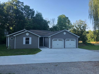 7807 State Rt 371 Highway, Saint Joseph, MO 64507 - MLS#: 2115112