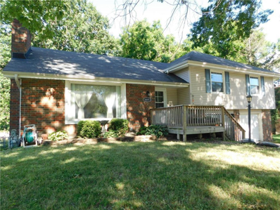6601 NW Blair Road, Parkville, MO 64152 - MLS#: 2115162
