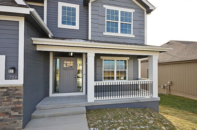 13508 Forest Oaks Drive, Smithville, MO 64089 - #: 2115237