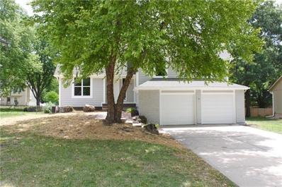 14009 S Cottonwood Drive, Olathe, KS 66062 - MLS#: 2115353