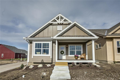 23504 E 11th Terrace, Independence, MO 64056 - MLS#: 2115412