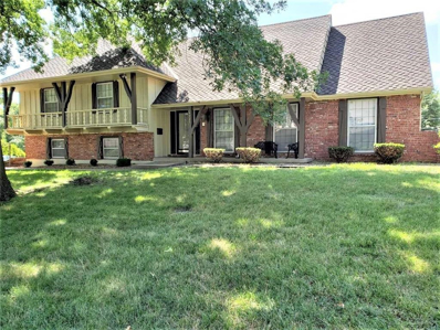 14927 E COVINGTON Road, Independence, MO 64055 - #: 2115471