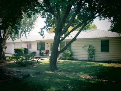 103 S 2nd Street, Garden City, MO 64747 - MLS#: 2115650