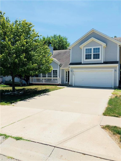 20191 W 219th Street, Spring Hill, KS 66083 - MLS#: 2115656