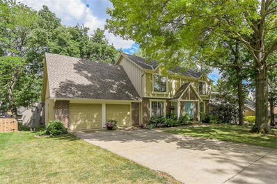 7017 Gillette Street, Shawnee, KS 66216 - MLS#: 2115716