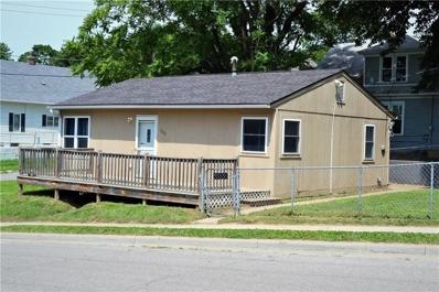 1723 Prospect Avenue, Saint Joseph, MO 64505 - MLS#: 2115733