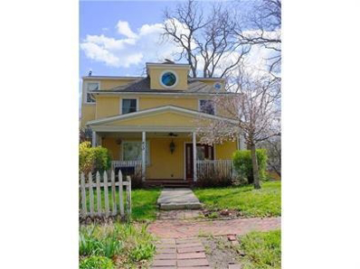 613 Middle Street, Leavenworth, KS 66048 - MLS#: 2115827