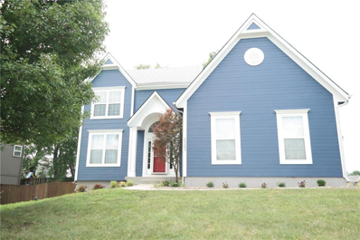 20083 W 220th Street, Spring Hill, KS 66083 - MLS#: 2115947