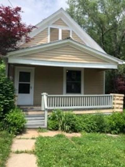 1112 Greeley Avenue, Kansas City, KS 66104 - #: 2116182