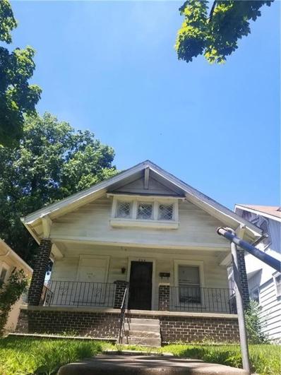 804 Monroe Avenue, Kansas City, MO 64124 - #: 2116284